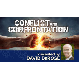 CONFLICT AND CONFRONTATION