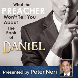 WHAT THE PREACHER WON'T TELL YOU...