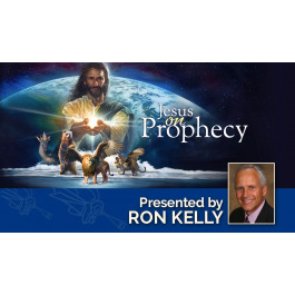 JESUS ON PROPHECY