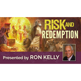 RISK AND REDEMPTION