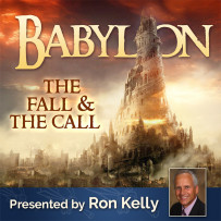 BABYLON: THE FALL AND THE CALL