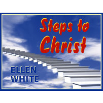 STEPS TO CHRIST AUDIO BOOK