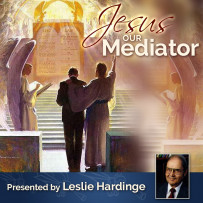 JESUS OUR MEDIATOR