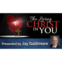 THE LIVING CHRIST IN YOU