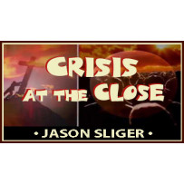 CRISIS AT THE CLOSE