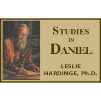 STUDIES IN DANIEL - THE REVELATION OF THE OLD TESTAMENT