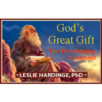 GOD'S GREAT GIFT: THE EVERLASTING COVENANT