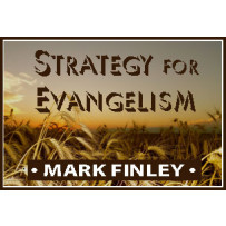 STRATEGY FOR EVANGELISM