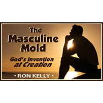 THE MASCULINE MOLD