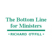 THE BOTTOM LINE FOR MINISTERS