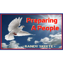 PREPARING A PEOPLE