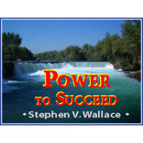 POWER TO SUCCEED