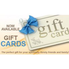 American Christian Ministries Gift Card