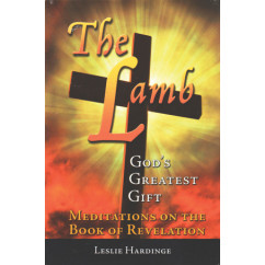 THE LAMB, GOD'S GREATEST GIFT (EBOOK)