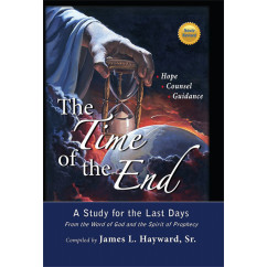 THE TIME OF THE END (EBOOK) - NEWLY REVISED